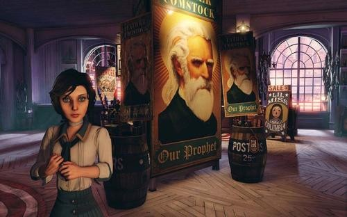 评分9.5,这个游戏里面的女主角你绝对不会忘记她