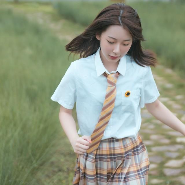 JKモデル古田愛理、来春高校卒業「思い出は中学の体操着で