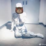 KM熊祁的焦糖