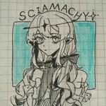 Sciamachy假想敌