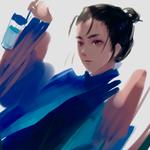 小羽Even