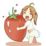 蒙面小番茄