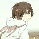 特骚的兔兔