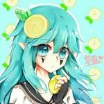 柠檬也是楚鸿