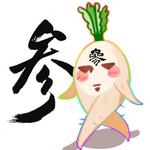 SRulu人参