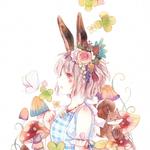 Apr-田